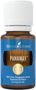 Young Living for Travel Panaway Carpe Diem OUR Way