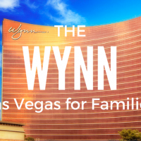 Wynn for family travel