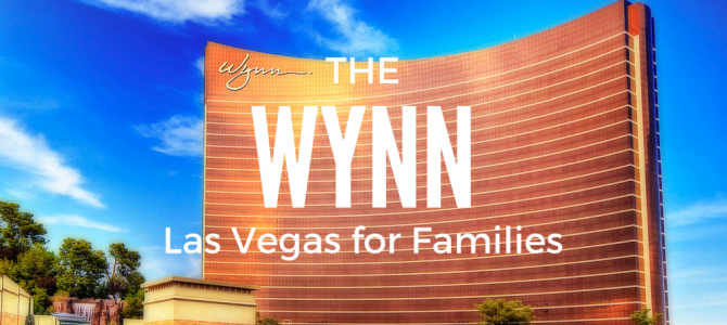 Is the Wynn Kid Friendly?