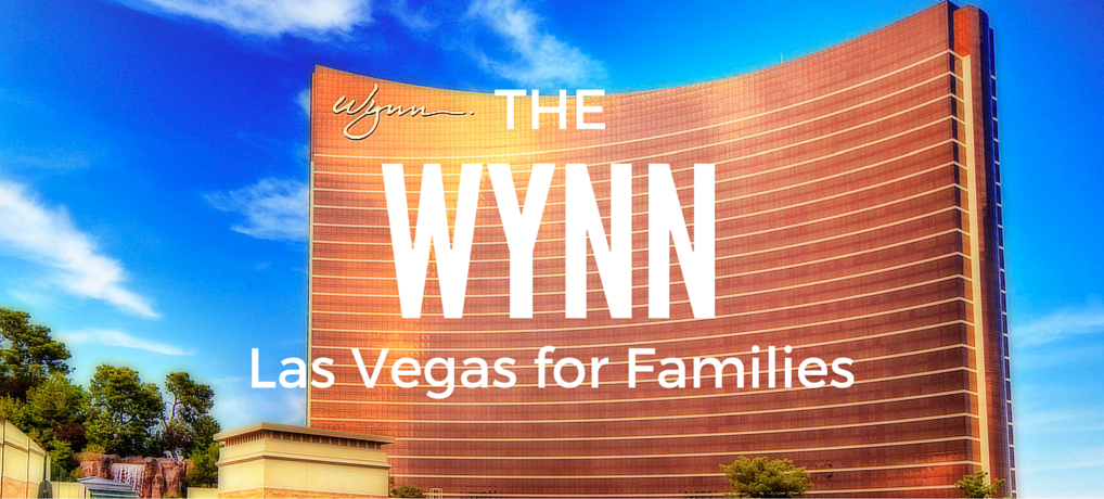 Wynn for family travel