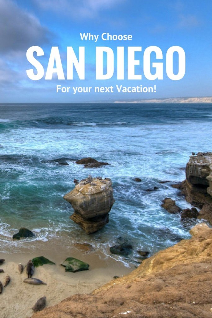 Kid-Friendly Holidays: Why Choose San Diego for your next Family Vacation