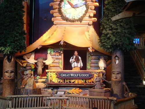 What to Take to Great Wolf Lodge | What to Pack for Great Wolf Lodge | Great Wolf Lodge Tips