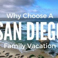 San diego with kids