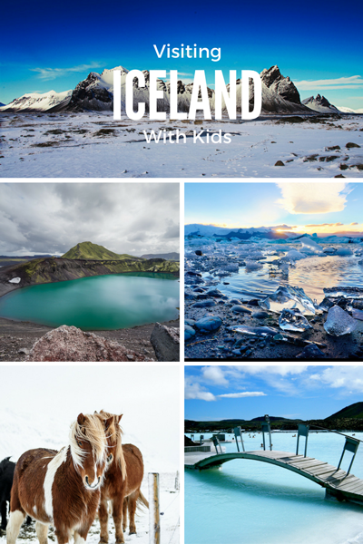 here is why we are excited to visit Iceland with kids - Family Travel tips from Carpe Diem OUR Way