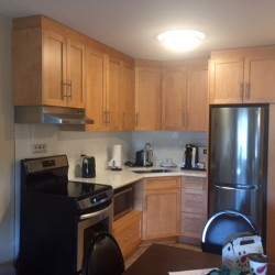 Kitchen Inn on Long Lake, Nanaimo CANADA