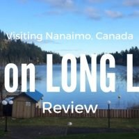 Inn on Long Lake, Nanaimo CANADA