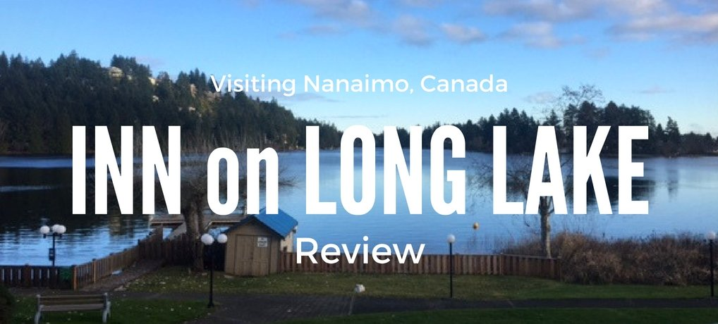 Inn on Long Lake, Nanaimo CANADA