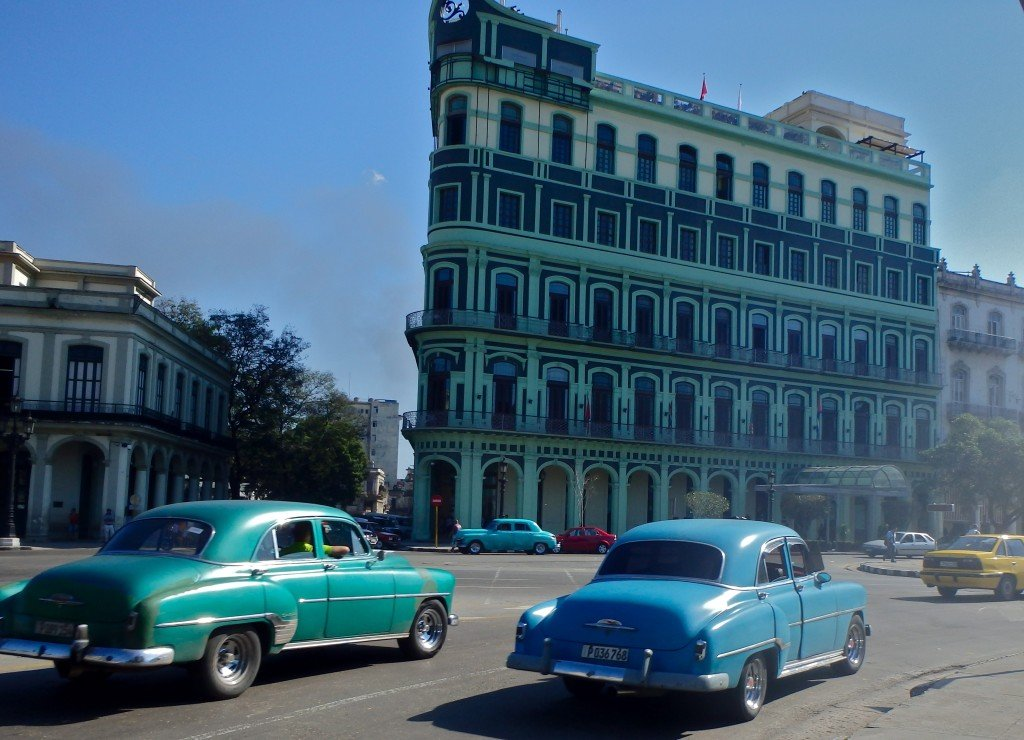 Family Travel Destinations - Cuba