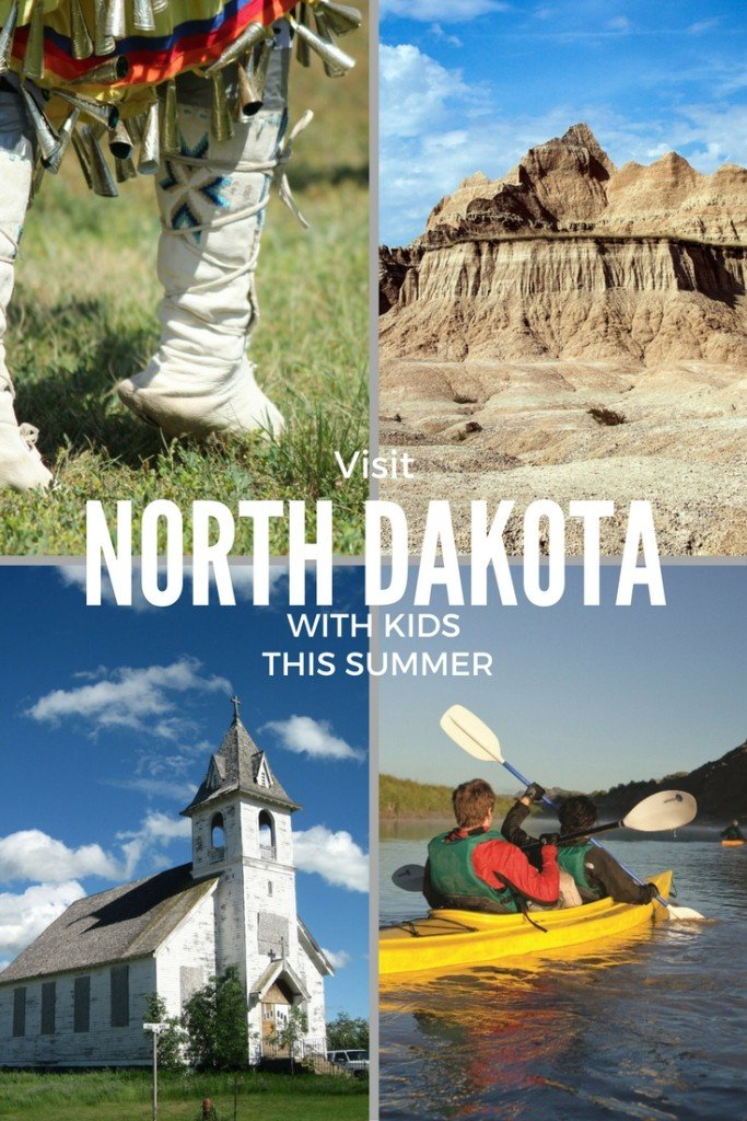 5 Reasons to Visit North Dakota With Kids This Summer