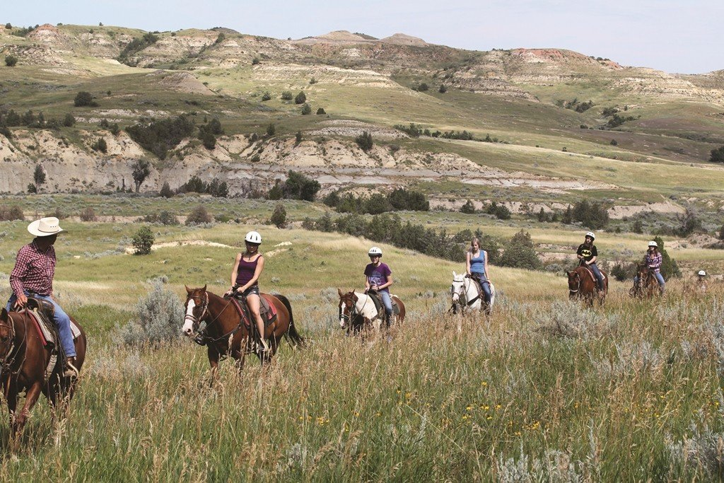 North_Dakota_Horseback_Riding_JGLow