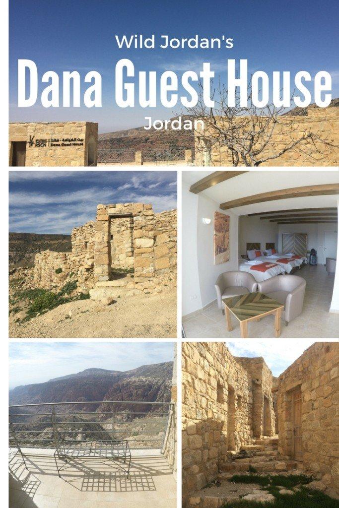 Dana Guest House Wild Jordan Review of Where to Stay in Dana Biosphere Reserve Jordan