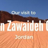 Hasan Zawaideh Camp Review Wadi Rum Luxury Camp