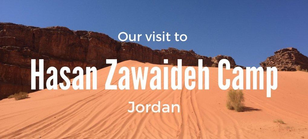 Hasan Zawaideh Camp Review Wadi Rum Luxury Camp
