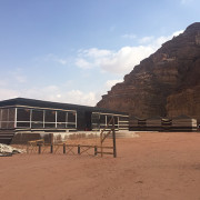 Hasan Zawaideh Camp Wadi Rum Jordan Review29