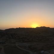 Little Petra Seven Wonders Camp16