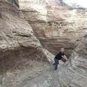 Little Petra Seven Wonders Camp17