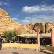 Little Petra Seven Wonders Camp21