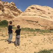 Little Petra Seven Wonders Camp24