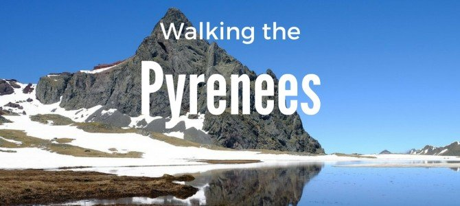 Visiting France: Exploring the Pyrenees