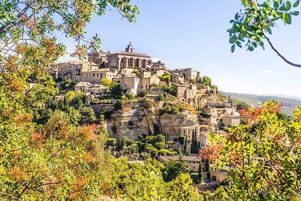 Gordes | Exploreing Provence with Kids