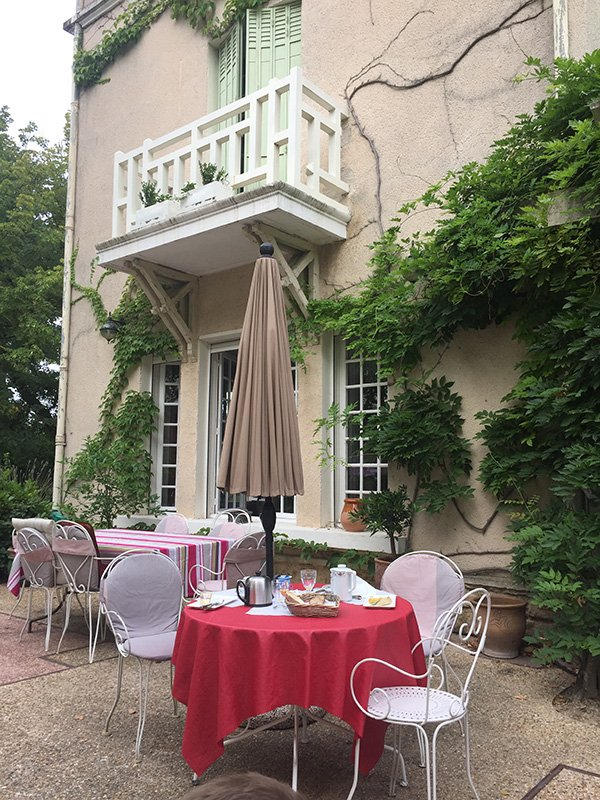 Where to Stay In Provence France: Hotel L'Hermitage Review