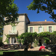 Where to Stay In Provence Hotel L'Hermitage Review11