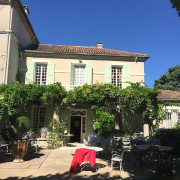 Where to Stay In Provence Hotel L'Hermitage Review12