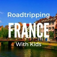 Driving in France Checklist for French Roadtrip