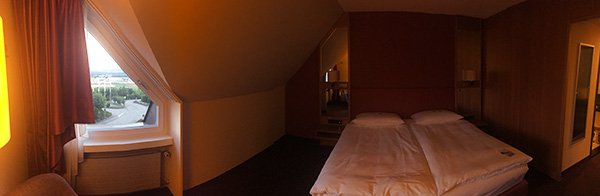 Movenpick Egerkingen Basel Switzerland Accomodation67