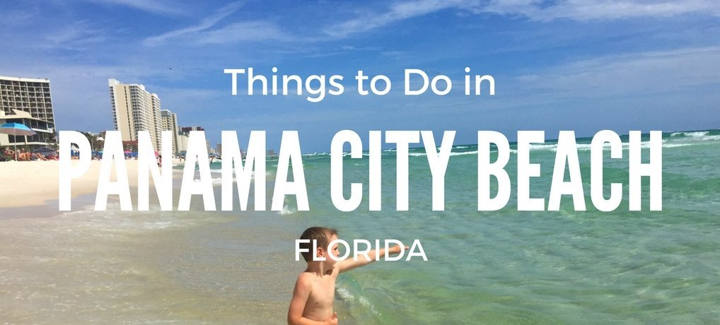 Things to do in Panama City Beach with Kids