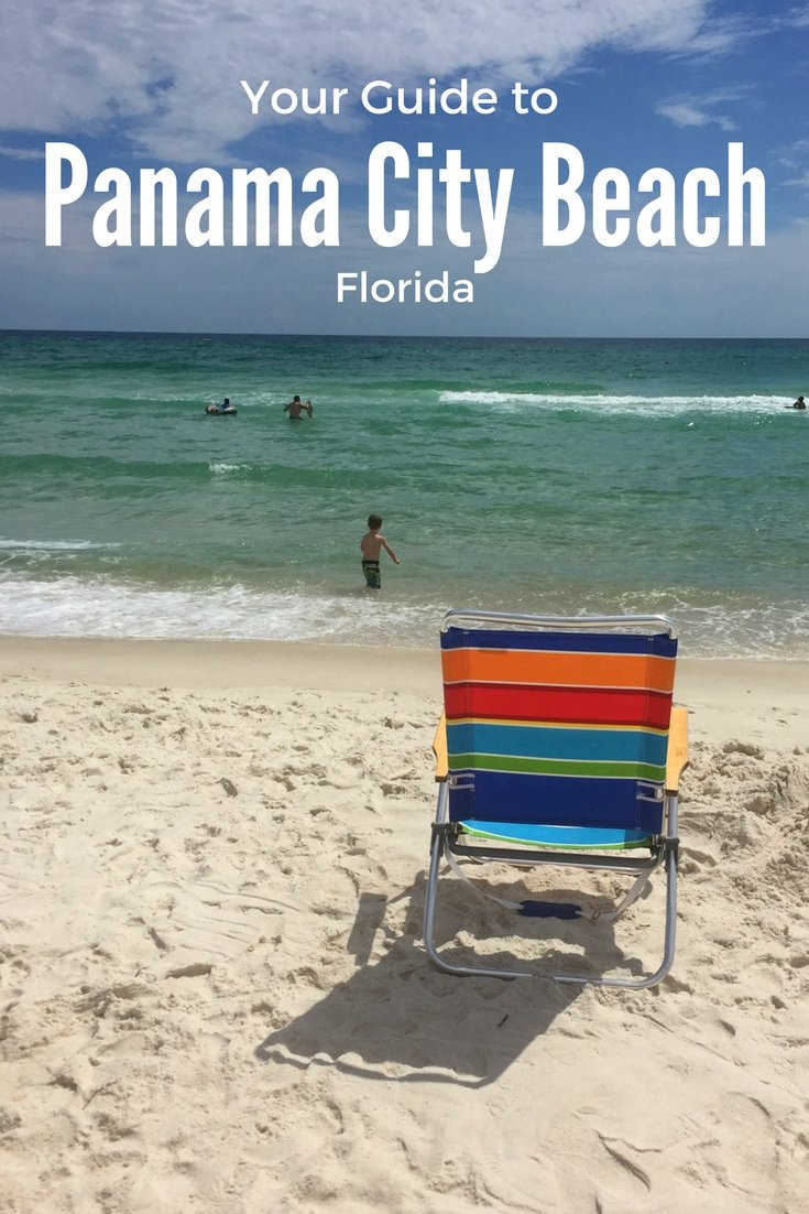 Things For Kids To Do Panama City