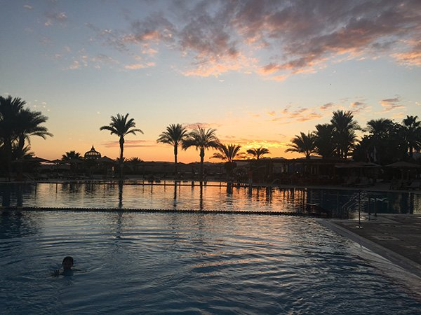 Movenpick in Sharm el Sheikh