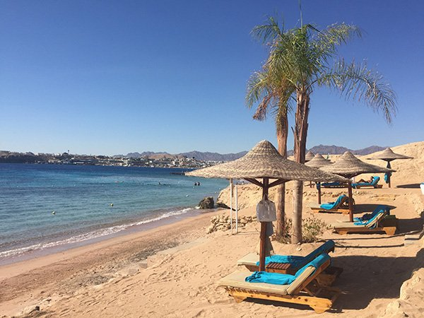 Movenpick Beach Sharm el Sheikh