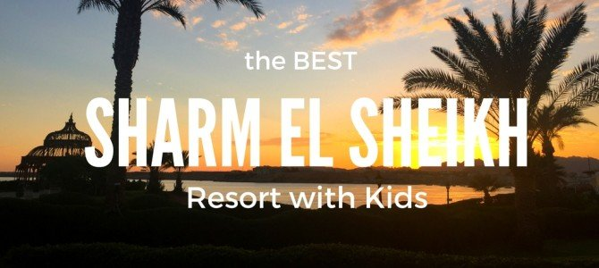 Movenpick Sharm El Sheikh Naama Bay Review