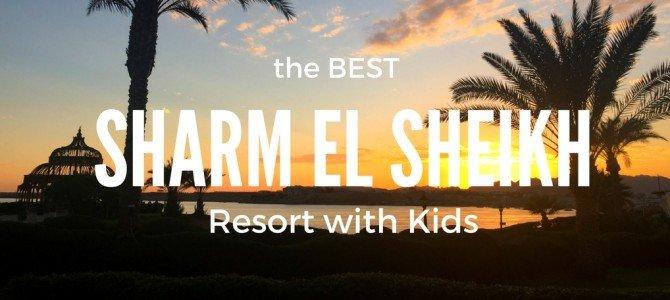 Movenpick Sharm El Sheikh Naama Bay Review