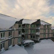 Mount Washington Condo Rental13