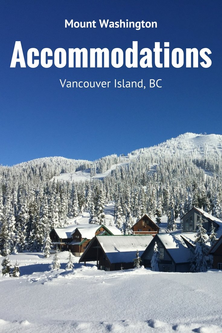 Mount Washington Condo Rentals