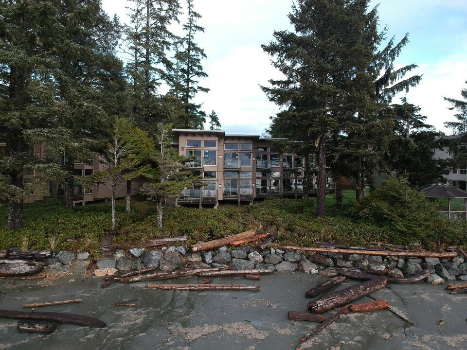 The Pacific Sands Tofino Beach Accommodation
