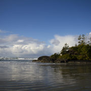 Tofino Family Travel Cox Bay Beach03