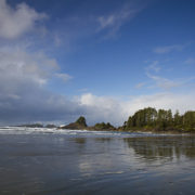 Tofino Family Travel Cox Bay Beach08