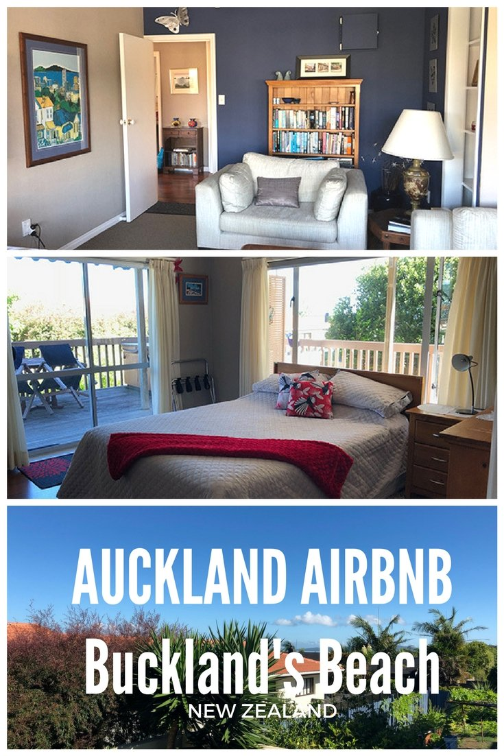 Auckland Accommodation Options: AirBNB's can save hundreds | #auckland #bucklandsbeach #airBNB