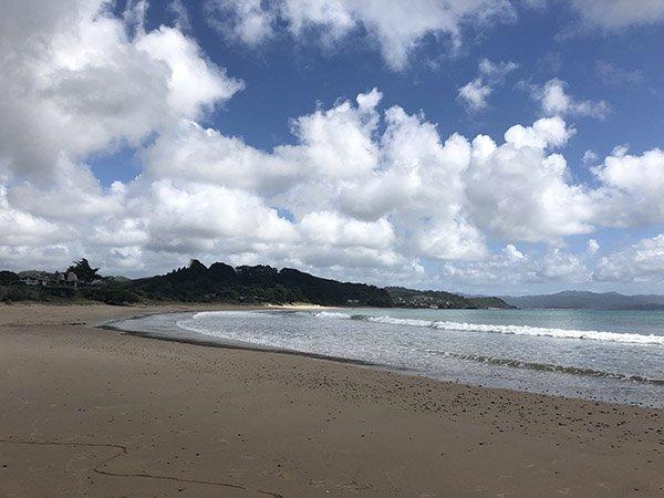 Kuaotuno Beach Coromandel Beaches