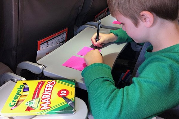 Airplane Activities for kids!