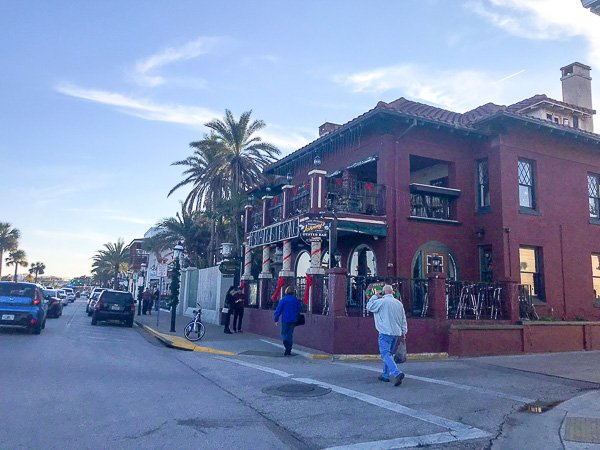 There are so many things to do in Historic St Augustine