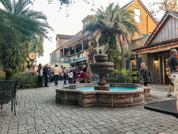 Top Things to do in St Augustine Florida St. George Street St. Augustine