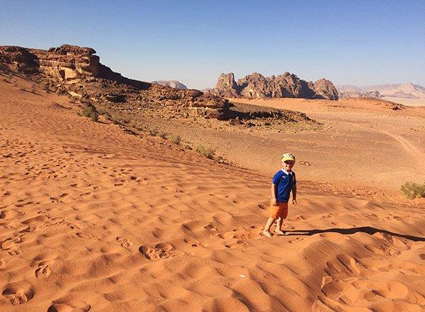 Wadi Rum Desert Camp | Camping in Wadi Rum | Wadi Rum Jordan Camps