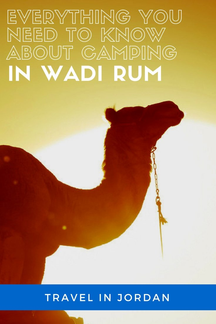 Wadi Rum Jordan camps | Wadi Rum Desert | Wadi Rum Camping Information | Everything you need to know about Wadi Rum Camps | #wadirum #desert #camel #camping #jordan