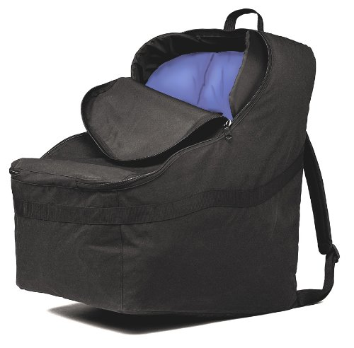 Top Rated Car Seat Bags For Air Travel