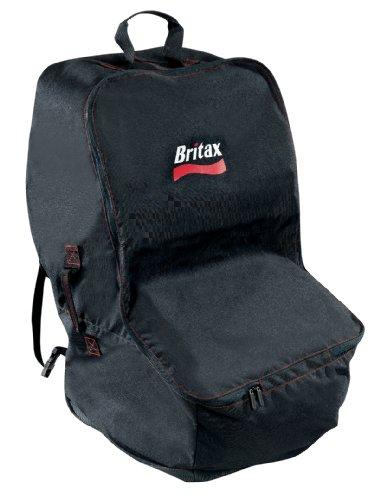 Britax Car Seat Bag Review