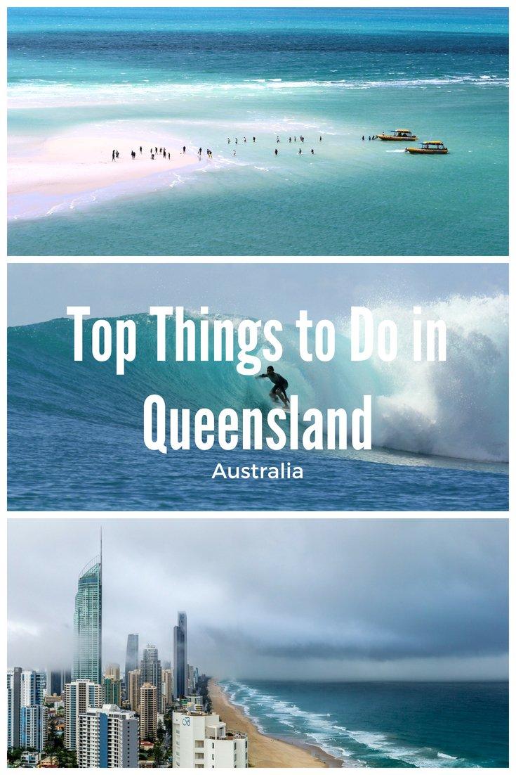 Top Things to do in Queensland Australia | Brisbane | Gold Coast | Koala #australia #queensland #travel
